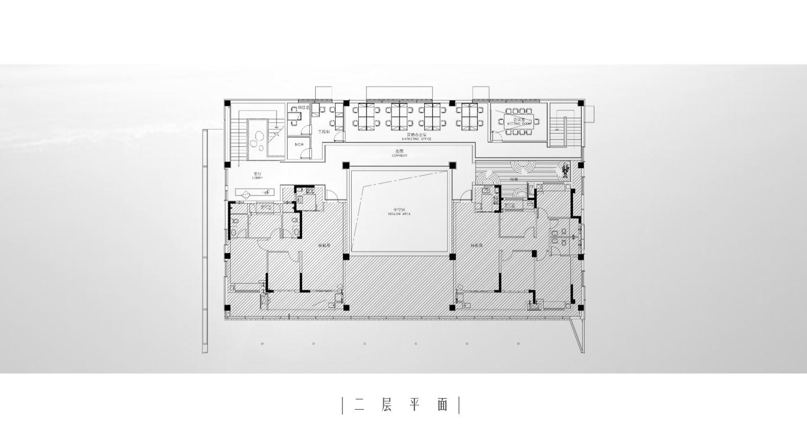 阳光城售房部-二层平面.JPG