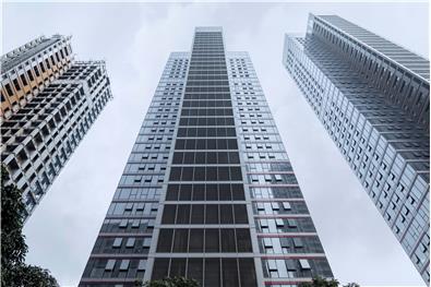 深灣瑧灣匯公寓及LOFT辦公