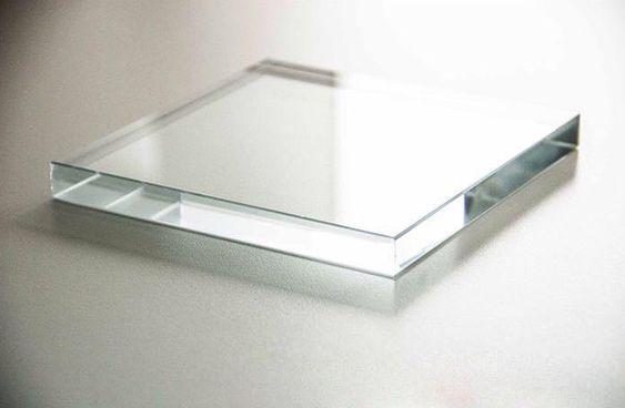 钢化透明超白清玻