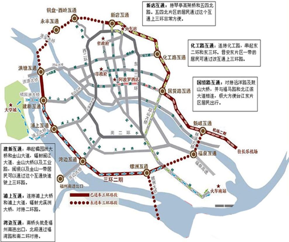 福州淮安半岛-三期