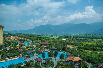 增城嘉华温泉度假酒店