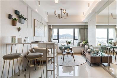 珠海惠景峰尚公館公寓
