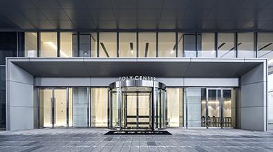 杭州 保利中央公馆 创意办公空间