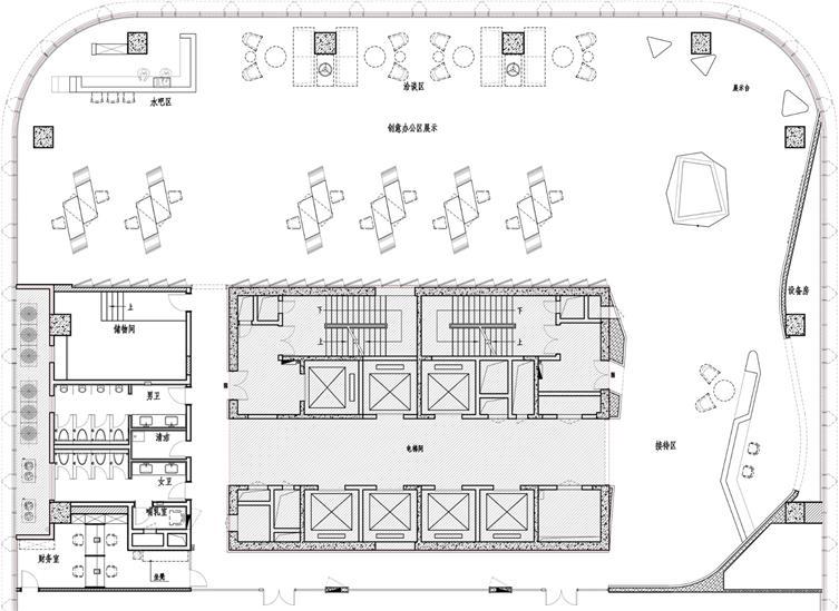 杭州保利空中售楼部平面P-01~P-11 布局1 (1).jpg