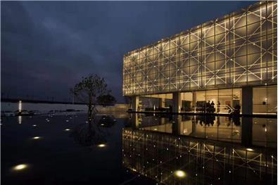 保利·阳江中央公馆