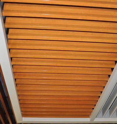 木纹铝合金防雨百叶