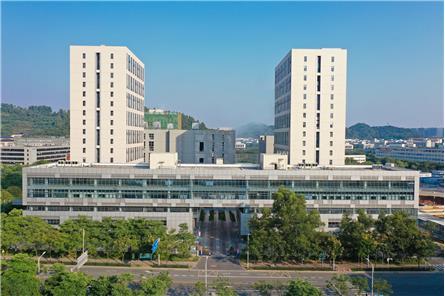 廣州保瑞抗癌新技術研發生產基地