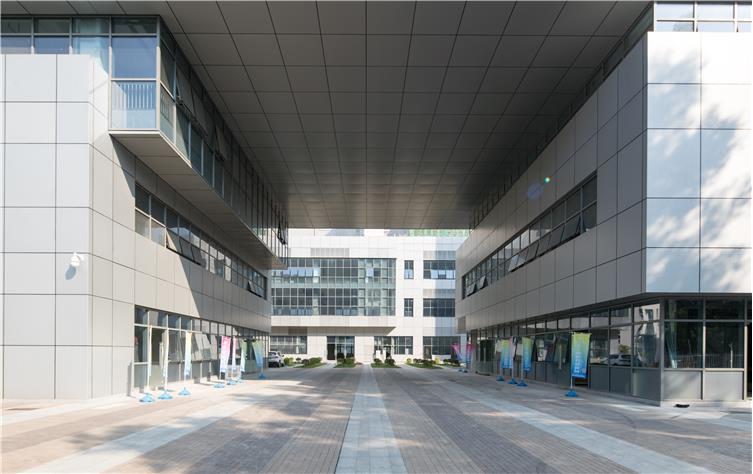 广州保瑞抗癌新技术研发生产基地