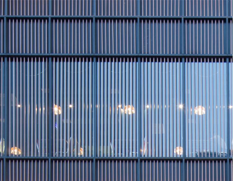 幕墙、铝材