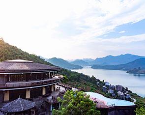 廣西巴馬賜福湖國際長壽養生度假小鎮