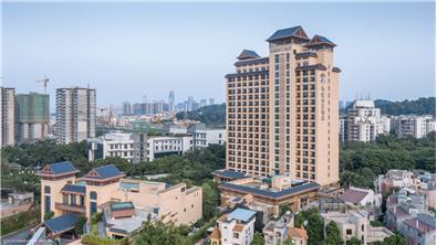 長隆香江酒店