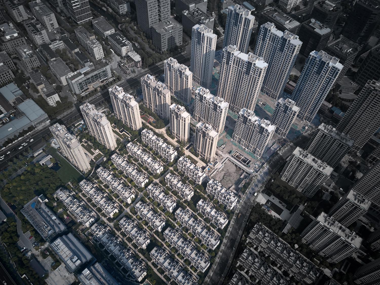 上海静安府西区