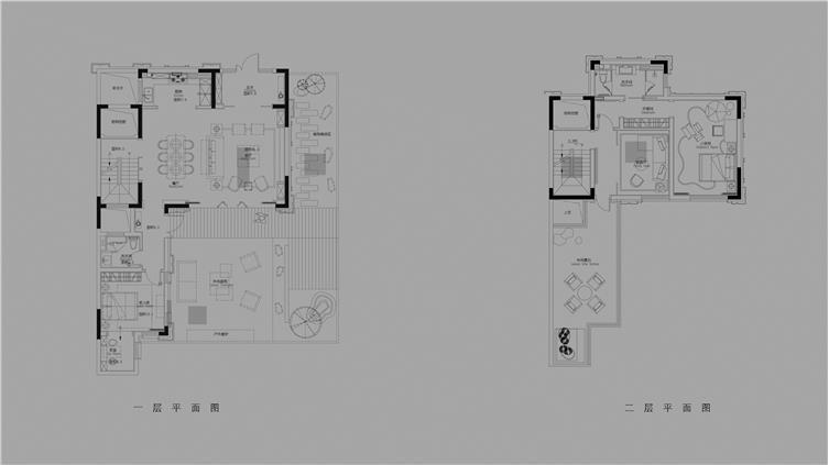 新城玺樾别墅