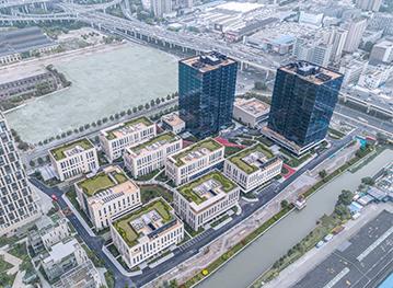上海壹中心