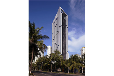 海口证大国际金融中心