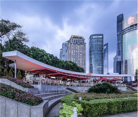 上海|Chili's