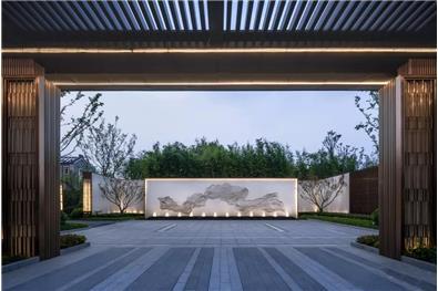 尚石设计 | 弘阳·常州天下锦商墅