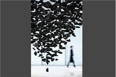 尚石設計丨正榮·常熟紫譽華庭銷售中心