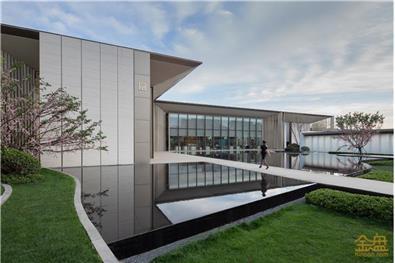 尚石设计丨正荣·常熟紫誉华庭