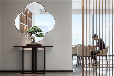 深圳國中創投辦公室設計