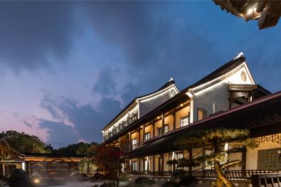上海泗涇光明運營管理中心