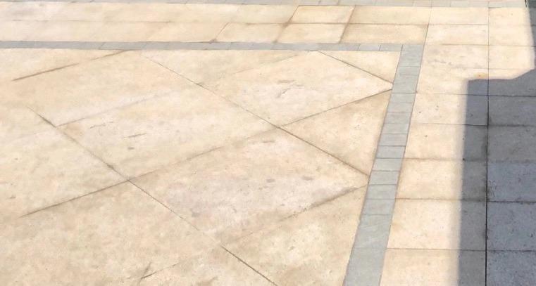 黄金麻花岗岩