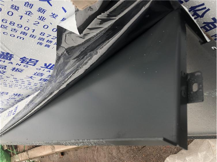 3mm金属氟碳喷涂铝单板
