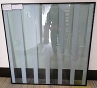 钢化中空彩釉玻璃