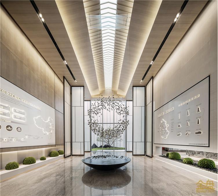 配图9:销售中心门厅.JPG