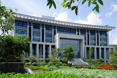海南陵水現代農業科技示范基地科研樓和培訓中心