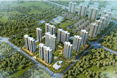 河南鄭州建業春天里二期