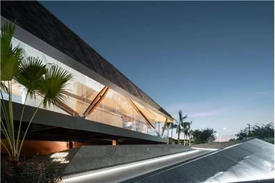 GAIA.DESIGN | 云南萬科西雙版納曼西緹示范區景觀設計