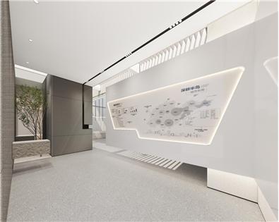 青島 天一仁和 宸璟鷺洲最佳售樓空間、最佳軟裝空間
