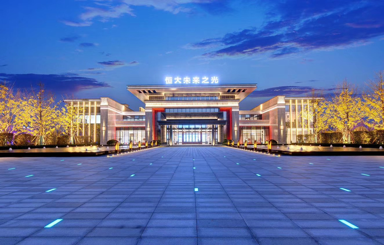 郑州未来之光