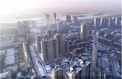 华润·中海·江城
