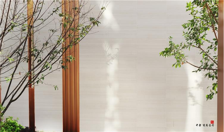 仿白木纹瓷砖