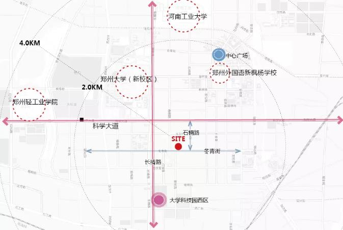 郑州龙湖·景粼玖序