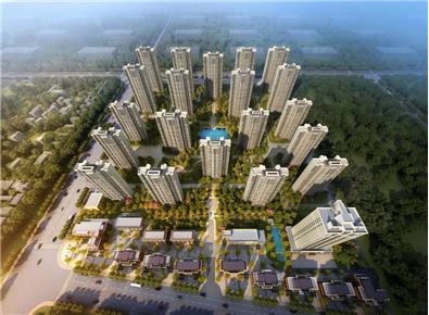 惠州·新力城
