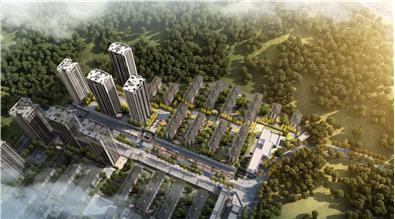 重庆金科江津智慧科技城