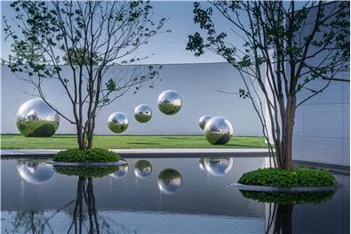 南京龙湖·水晶郦城