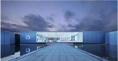 福建 保利·云上可装配式销售中心