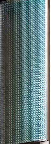 彩色玻璃砖