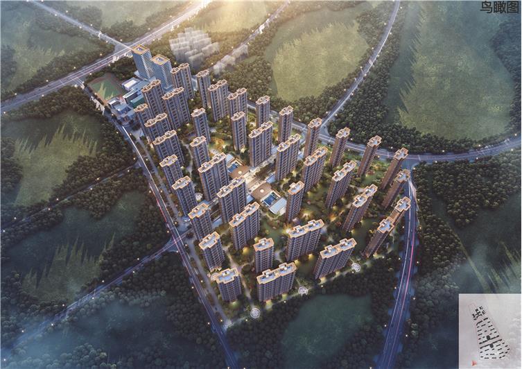 明昇·雀羽星城