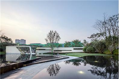 惠州新力城大区