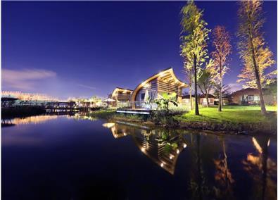 珠海横琴|泛旅游发展有限公司|星乐度露营小镇