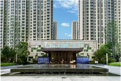 济南-中建国熙台