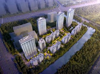 杭州·融信龙湖·天琅府