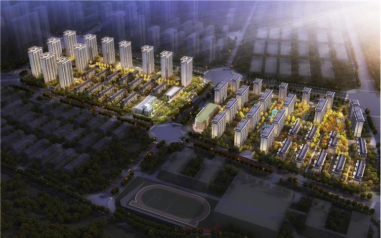 蚌埠 阳光城·麓山悦