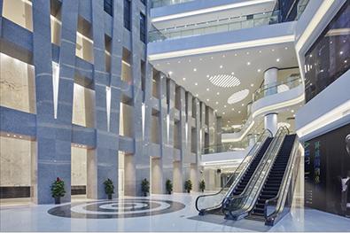 天津华夏金融中心