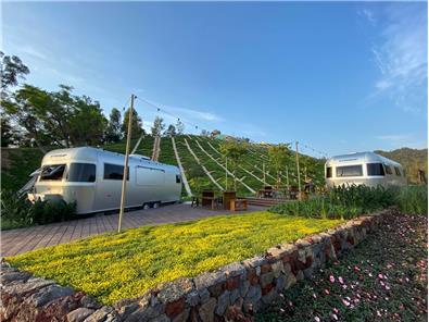 珠海横琴|泛旅游发展有限公司|星乐度汽车营地